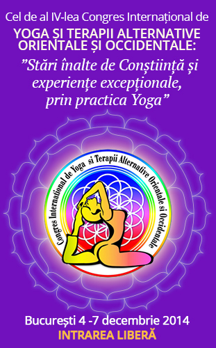 International Yoga Congress