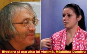 Gregorian Bivolaru Madalina Dumitru cotidianul