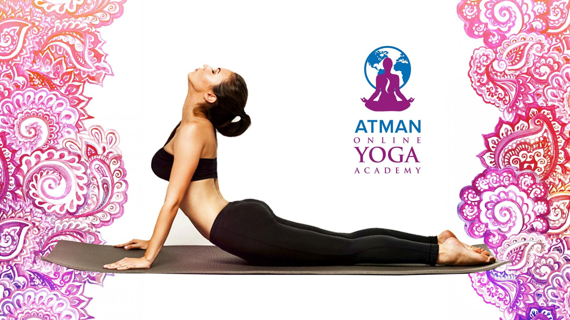 cursuri yoga online