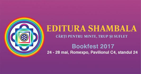 Editura Shambala - Bookfest