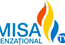 Misa Senzational TV
